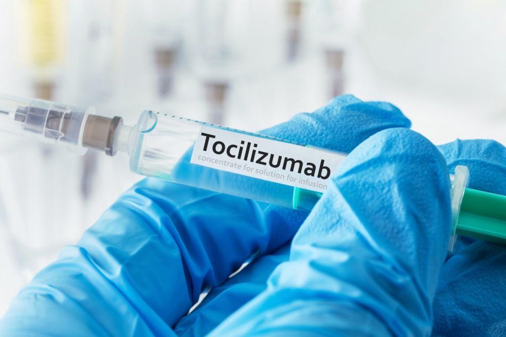 Κοροναϊός: Το φάρμακο tocilizumab δίνει ελπίδες