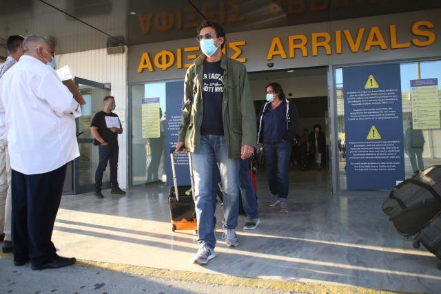 FT: Η Ελλάδα δίνει τον τόνο για τα καλοκαιρινά ταξίδια στην Ευρώπη