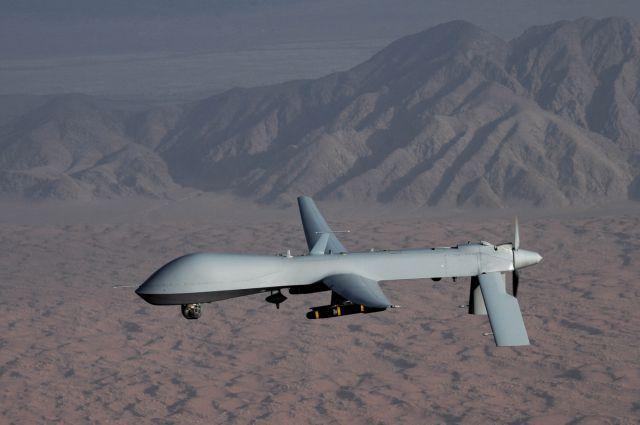 Κατεχόμενα: Αεροπορική βάση για οπλισμένα drones «χτίζει» ο Ερντογάν