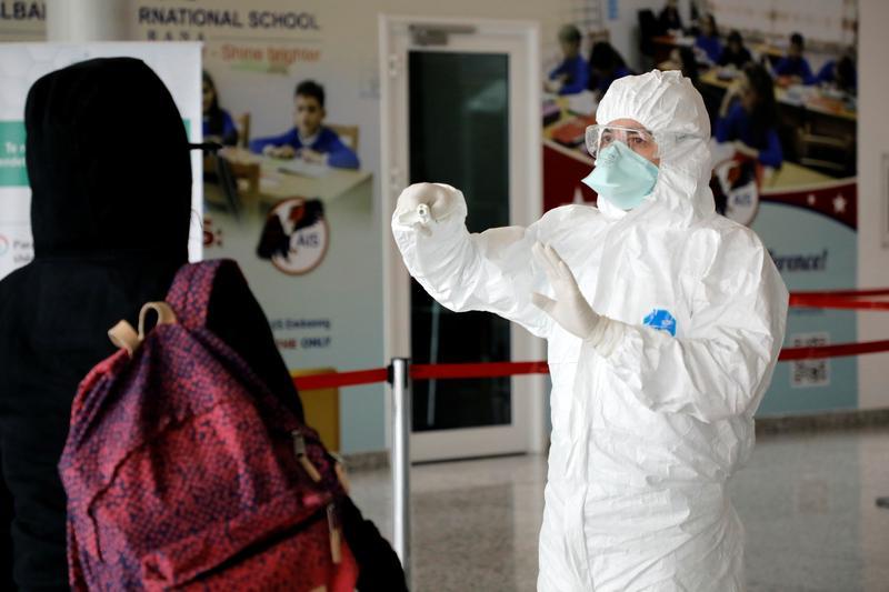 Αλβανία: Μείωση ρεκόρ του αριθμού των κρουσμάτων SARS-CoV-2 – Παραμένουν τα μέτρα