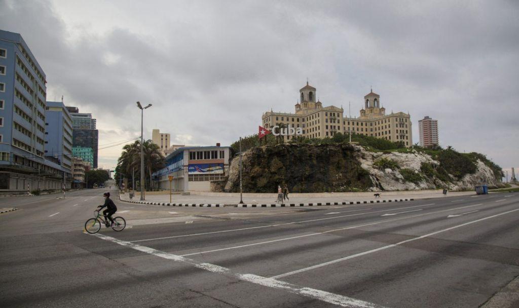 Κούβα: Επιμένει η Covid 19 με άλλους 12 νεκρούς και 1.244 κρούσματα τις τελευταίες 24 ώρες
