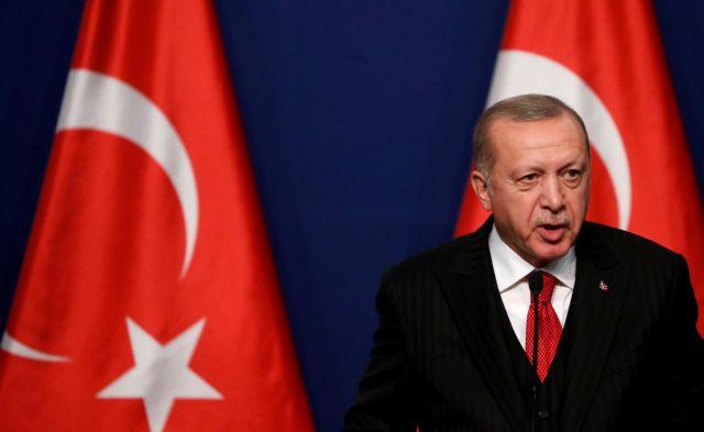 Τουρκία: Κατηγορούν τον Ερντογάν ότι έβαλε χέρι σε 159 τόνους χρυσού