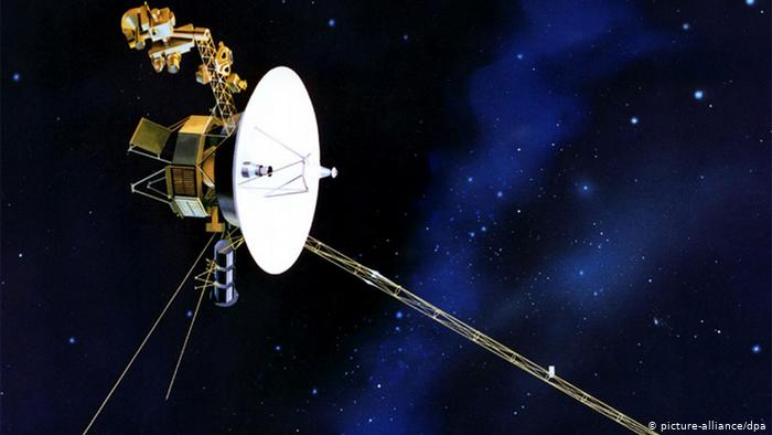 NASA: Το Voyager 1 άκουσε για πρώτη φορά τον απόκοσμο μόνιμο βόμβο του μεσοαστρικού διαστήματος