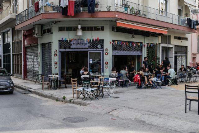 Κοροναϊός: Η κατανομή των κρουσμάτων στην Αττική