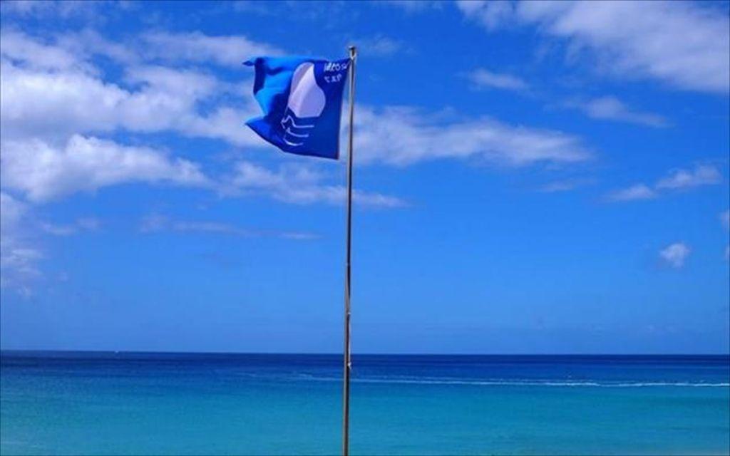 Γαλάζιες Σημαίες: Αριθμό-ρεκόρ έπιασε φέτος η Ελλάδα