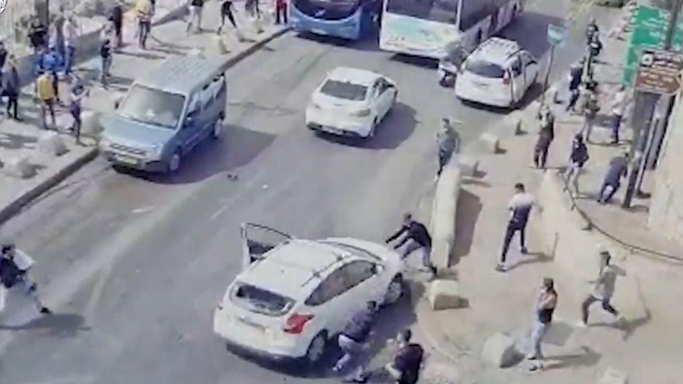 Ισραήλ-Παλαιστίνη: Νέες συγκρούσεις στην πλατεία των Τζαμιών στην Ιερουσαλήμ – Εκατοντάδες τραυματίες