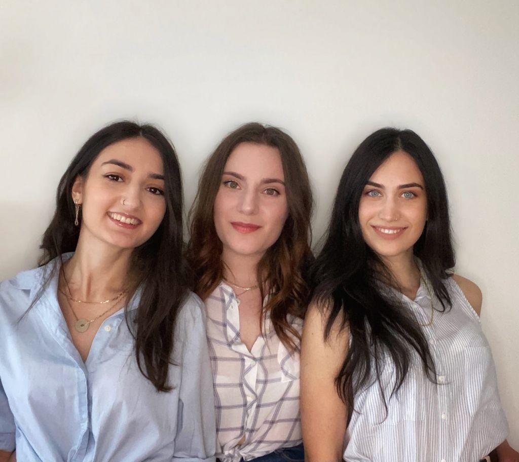 Θεσσαλονίκη: Τρεις φοιτήτριες λένε «BE COOL» και διάλεξε ρούχα φιλικά προς το περιβάλλον