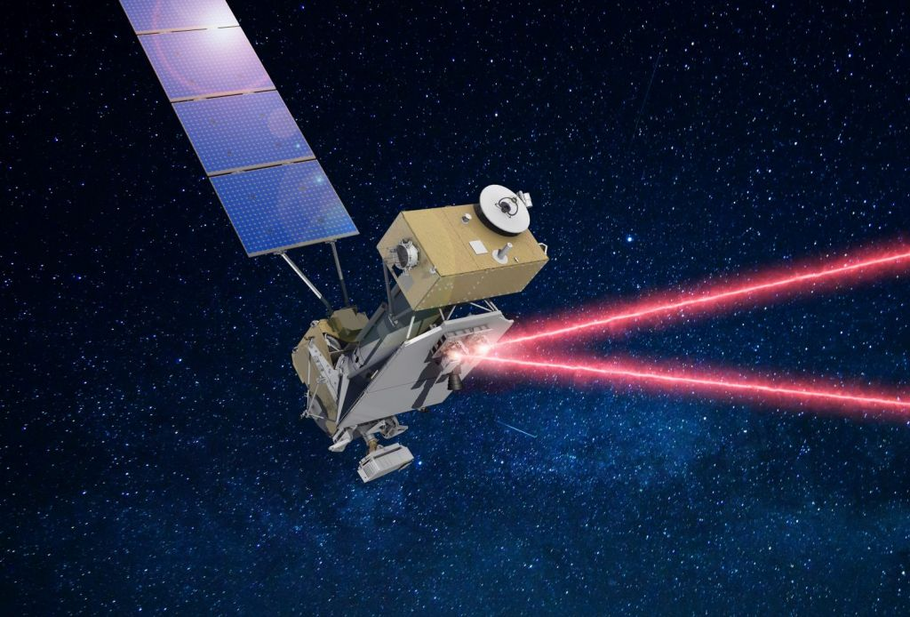 NASA: Σύστημα επικοινωνίας με λέιζερ θα δοκιμαστεί τον Ιούνιο