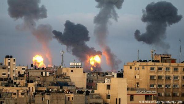 Ισραήλ: Θα επηρεάσει η κλιμάκωση της βίας την εξομάλυνση των σχέσεών του με τον αραβικό κόσμο;