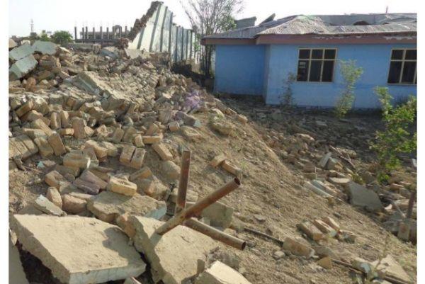 Αφγανιστάν: Έκρηξη κοντά σε σχολείο με 10 νεκρούς και δεκάδες τραυματίες