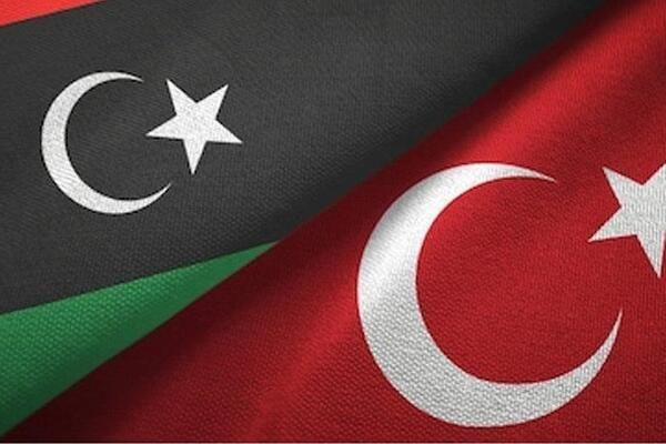 Τουρκία: Στα ύψη οι εξαγωγές προς τη Λιβύη – Τα σχέδια επέκτασης σε 53 χώρες της Αφρικής