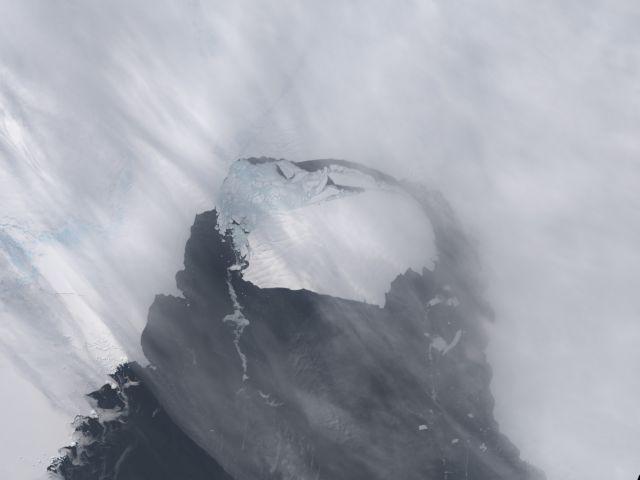 Λιώσιμο των πάγων :Σοβαρή απειλή για τις παράκτιες περιοχές η άνοδος της στάθμης των υδάτων