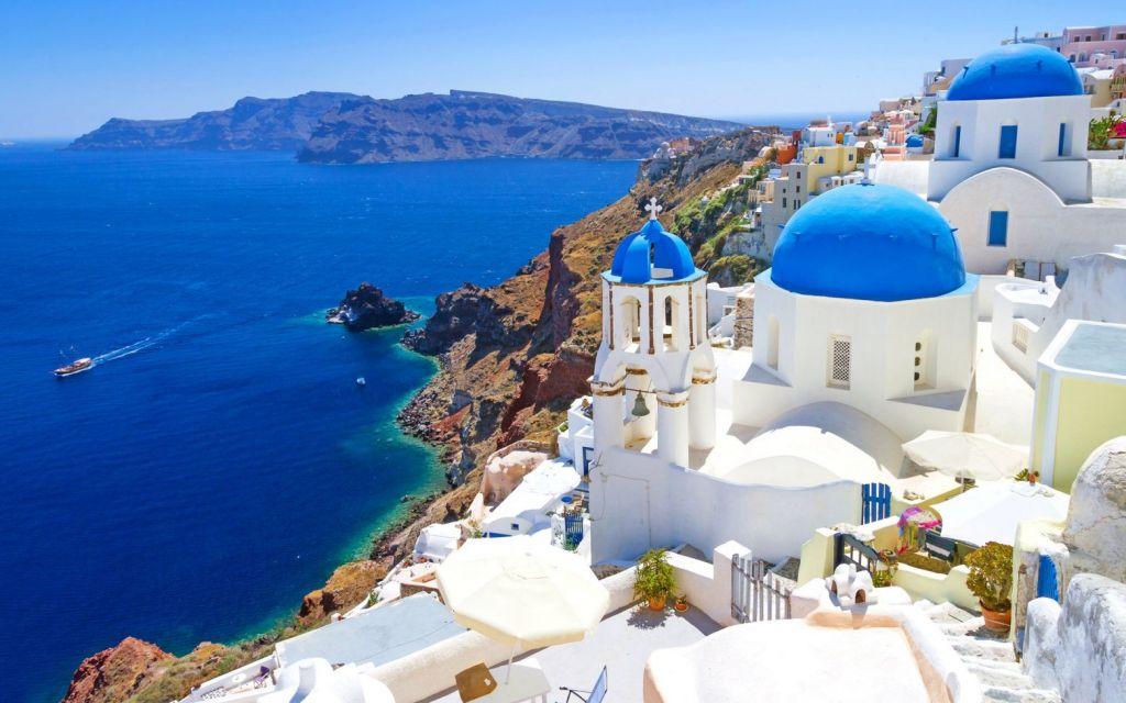 Τουρισμός: Ψηλά στις προτιμήσεις τα ελληνικά νησιά – Οικονομικά πακέτα και προσφορές