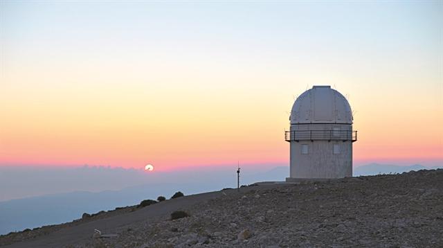 Astroschool: από την Κρήτη… στο Διάστημα: από την Κρήτη… στο Διάστημα