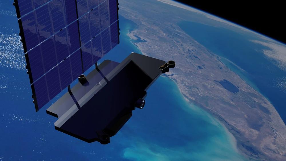 Κοζάνη: Οι δορυφόροι του Έλον Μασκ ορατοί στον ουρανό