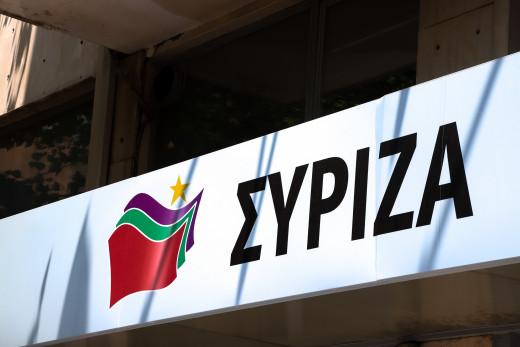 ΣΥΡΙΖΑ για Γλυκά Νερά: Ευθύνη της κυβέρνησης η έκρηξη ανασφάλειας και εγκληματικότητας