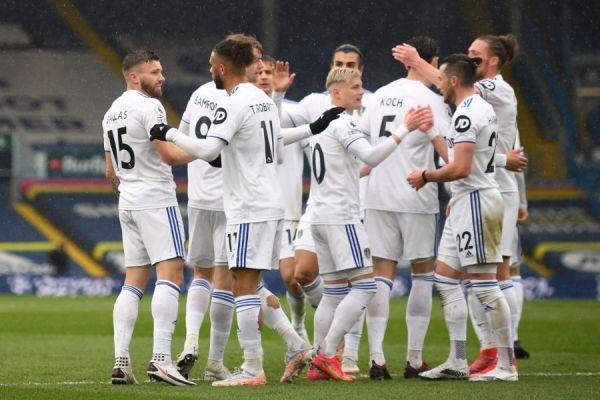 Λιντς - Τότεναμ 3-1: «Κάζο» και... αντίο το Champions League για τα «σπιρούνια»