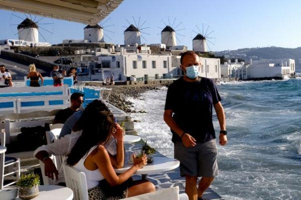 Κικίλιας: Αυτό είναι το σχέδιο για να αποφευχθούν τα τοπικά lockdown στα νησιά εν μέσω τουριστικής περιόδου