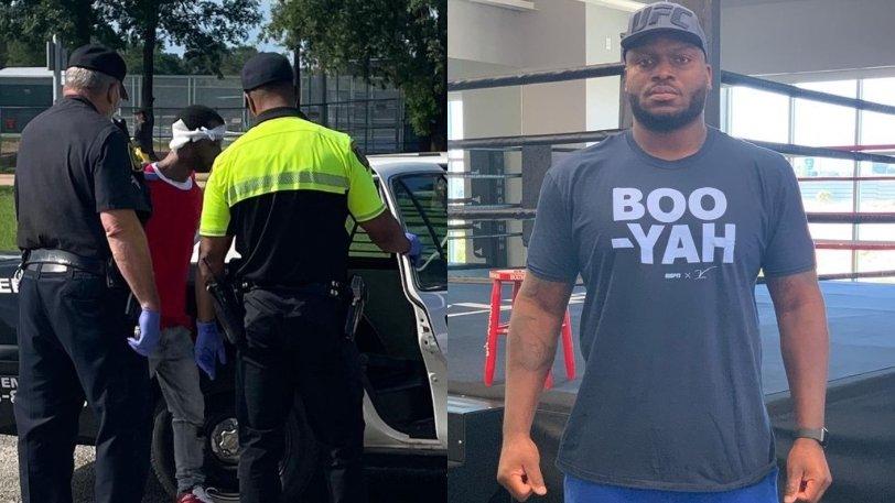 ΗΠΑ: Πήγε να κλέψει το αυτοκίνητο αθλητή του UFC – Βγήκε νοκ άουτ και συνελήφθη