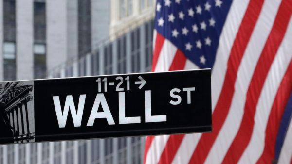 Πτώση στη Wall Street με βουτιά του Nasdaq