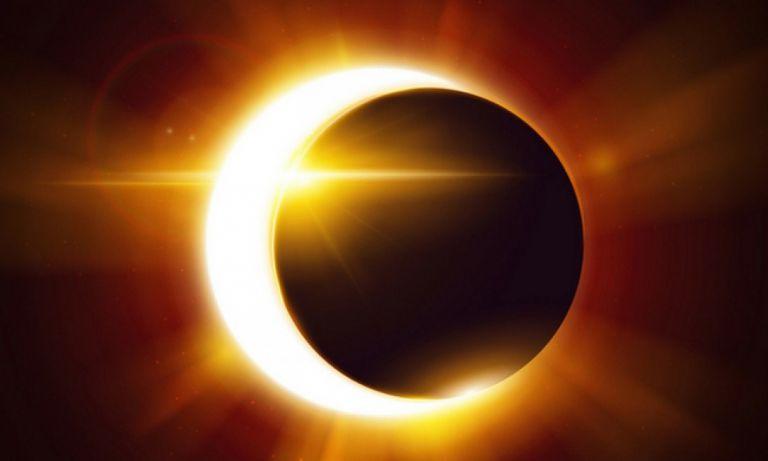 έκλειψη ηλίου | in.gr