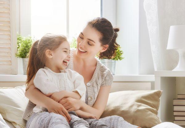 Συμβουλές για να ενισχύσετε την ψυχική υγεία του παιδιού
