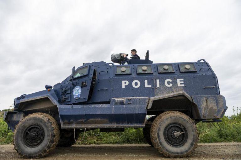 Προσφυγικό: Το νέο όπλο της ΕΛ.ΑΣ. στη φύλαξη των συνόρων στον Έβρο