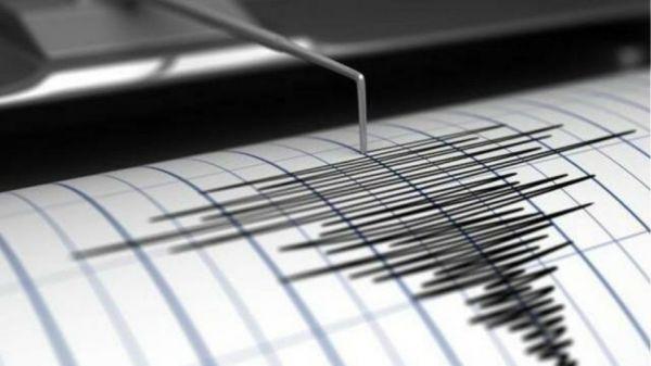 Νίσυρος: Σεισμός 4 Ρίχτερ ταρακούνησε το νησί