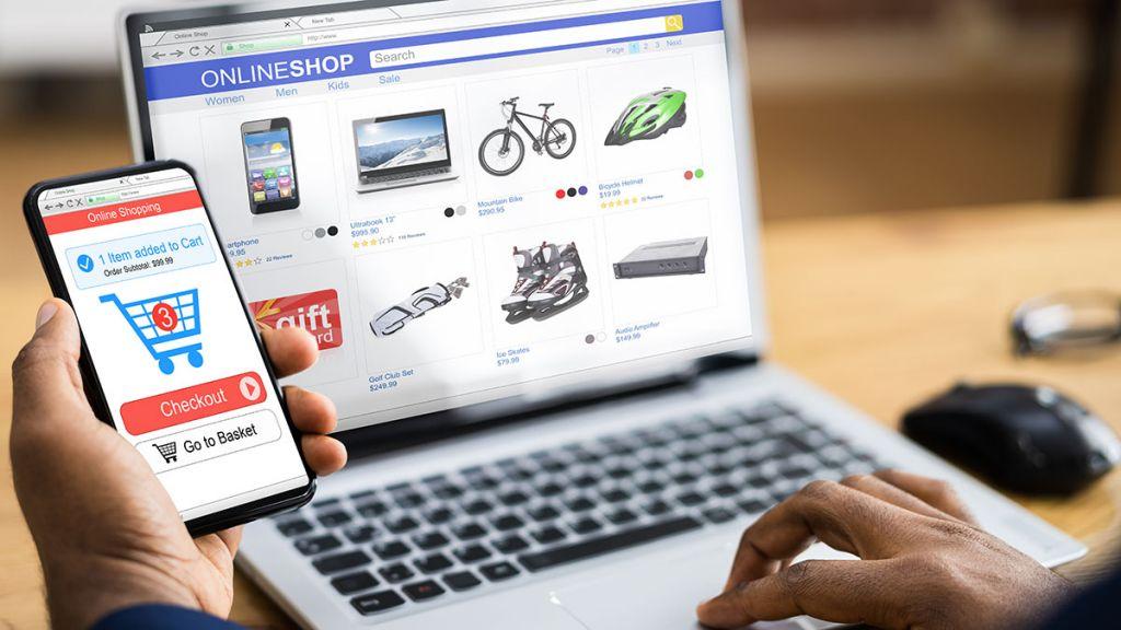 Amazon και Google στο μικροσκόπιο για fake κριτικές προϊόντων