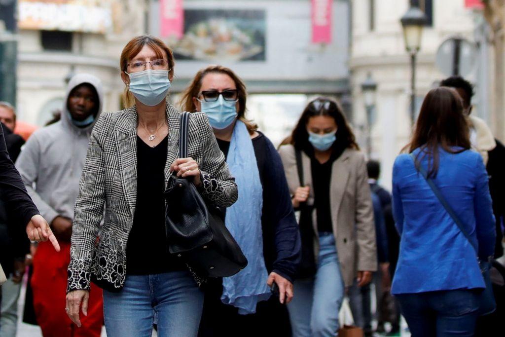 Κοροναϊός: Το ινδικό στέλεχος Δέλτα θα επικρατήσει στην πανδημία, προειδοποιούν τα CDC