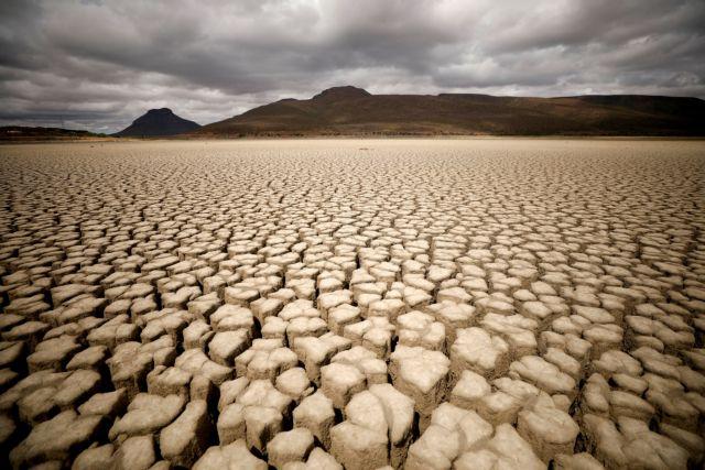 Η κλιματική αλλαγή «θα κοστίσει περισσότερο από ό,τι η πανδημία»