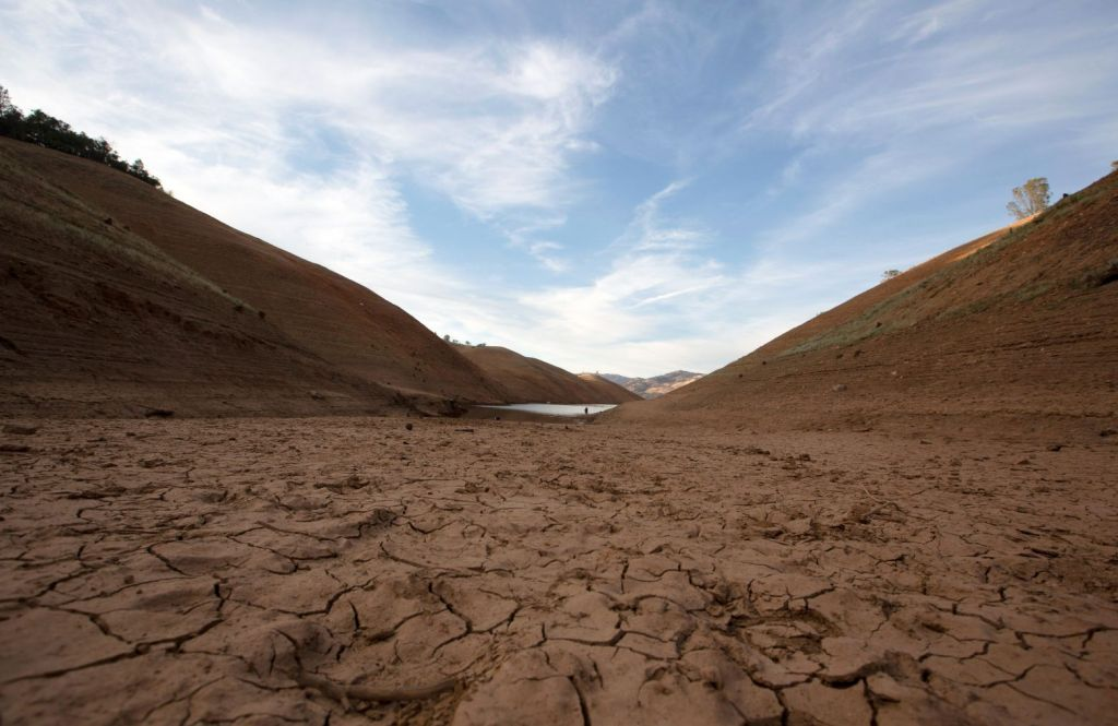 ΟΗΕ: Η ξηρασία που πλήττει τη Συρία θα επιδεινώσει την επισιτιστική κρίση