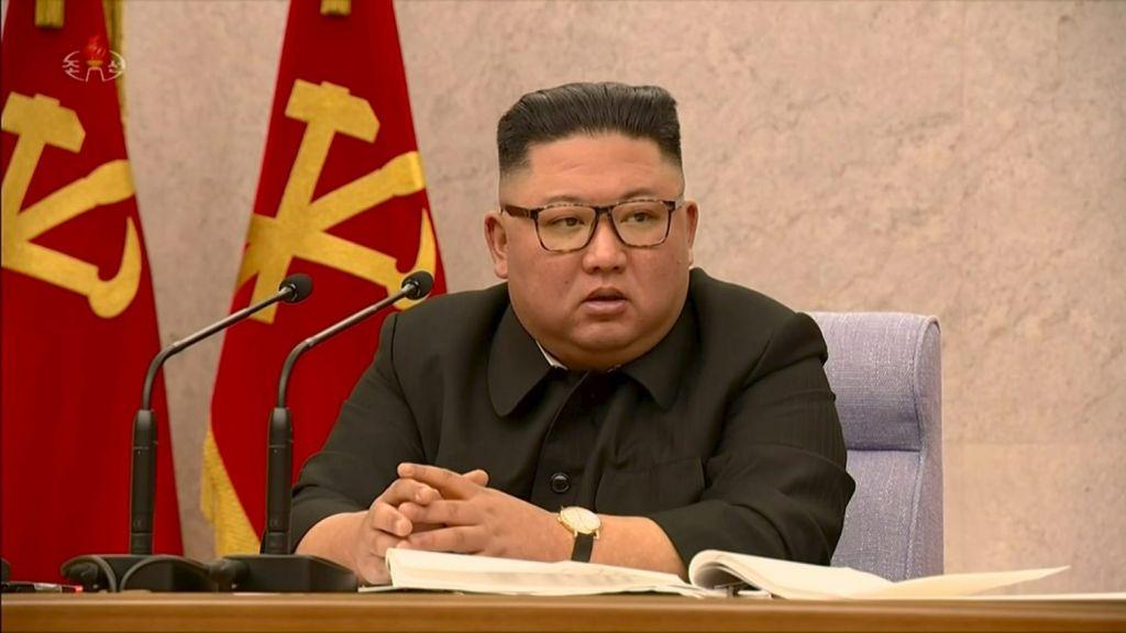 Στο έλεος της πανδημίας η Βόρεια Κορέα; Μυστηριώδης δήλωση του Κιμ για «μείζονα κρίση»