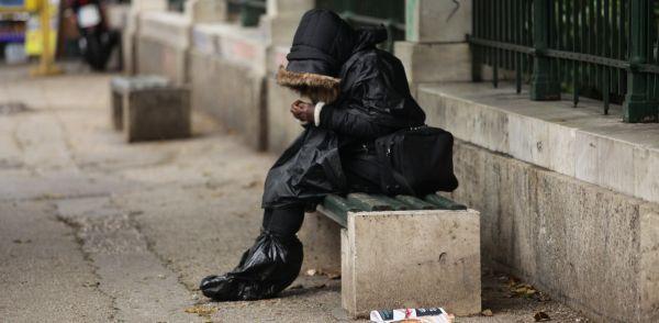 ΕΛΣΤΑΤ: 28,9% των πολιτών στο όριο της φτώχειας - Σε ποιες περιοχές υπάρχει μεγαλύτερος κίνδυνος ανέχειας