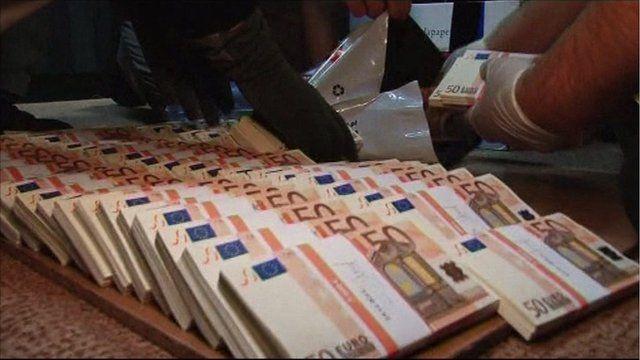 Κρήτη: «Μυθιστορηματική» κλοπή με λεία… «ξεχασμένο» εκατομμύριο ρώσου μεγιστάνα