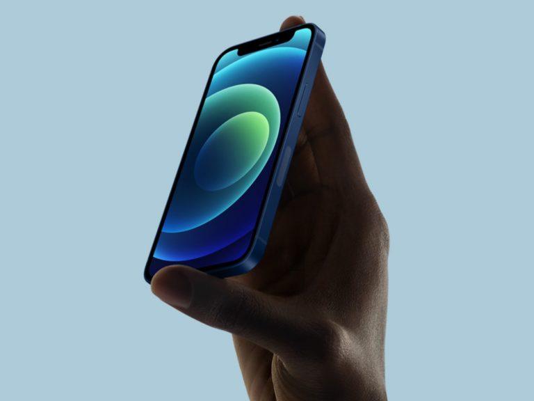 Η Apple φέρεται να τερματίζει την παραγωγή του iPhone 12 Μini