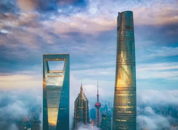 Γνωρίστε το πιο ψηλό ξενοδοχείο του κόσμου
