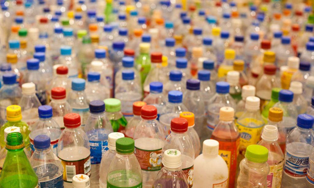Βιολογική μέθοδος μετατρέπει πλαστικά σκουπίδια σε άρωμα βανίλιας