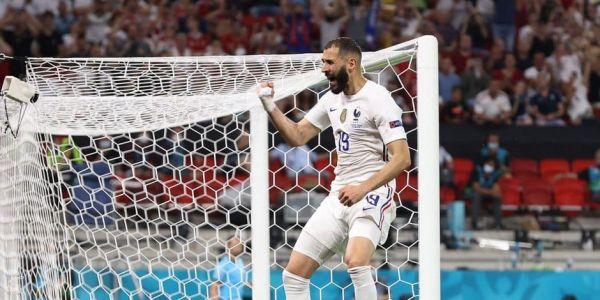 Πλασεδάρα από τον Μπενζεμά, 2-1 η Γαλλία (vid)
