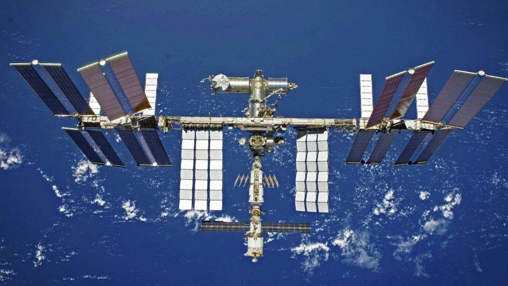 To απορρυπαντικό Tide πάει στο… Διάστημα