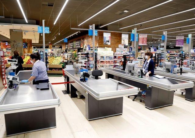Αλλάζει από σήμερα το ωράριο λειτουργίας σε σουπερμάρκετ και φούρνους – Τι ισχύει