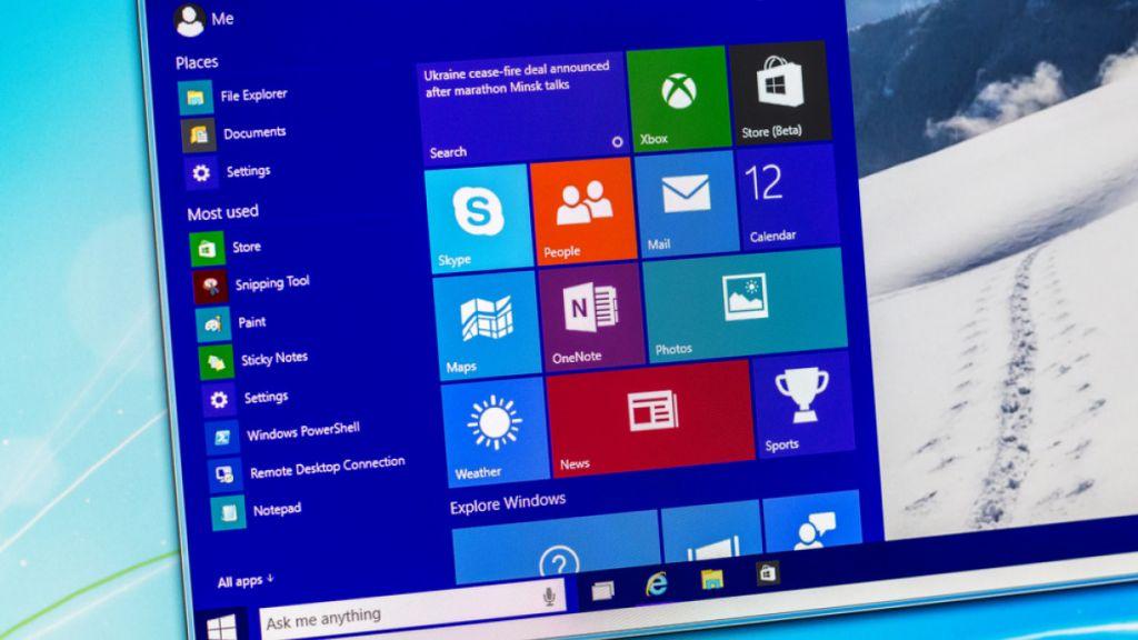 Microsoft: Τα Windows 10 θα αποσυρθούν το 2025