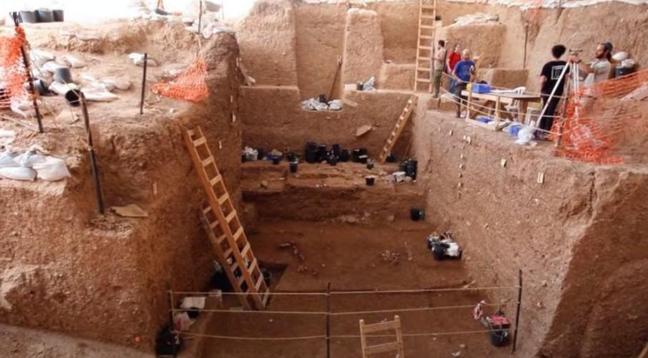 Nesher Ramla: Ανακαλύφθηκε στο Ισραήλ ένας άγνωστος έως τώρα Homo -Πιθανός πρόγονος των Ευρωπαίων Νεάντερταλ