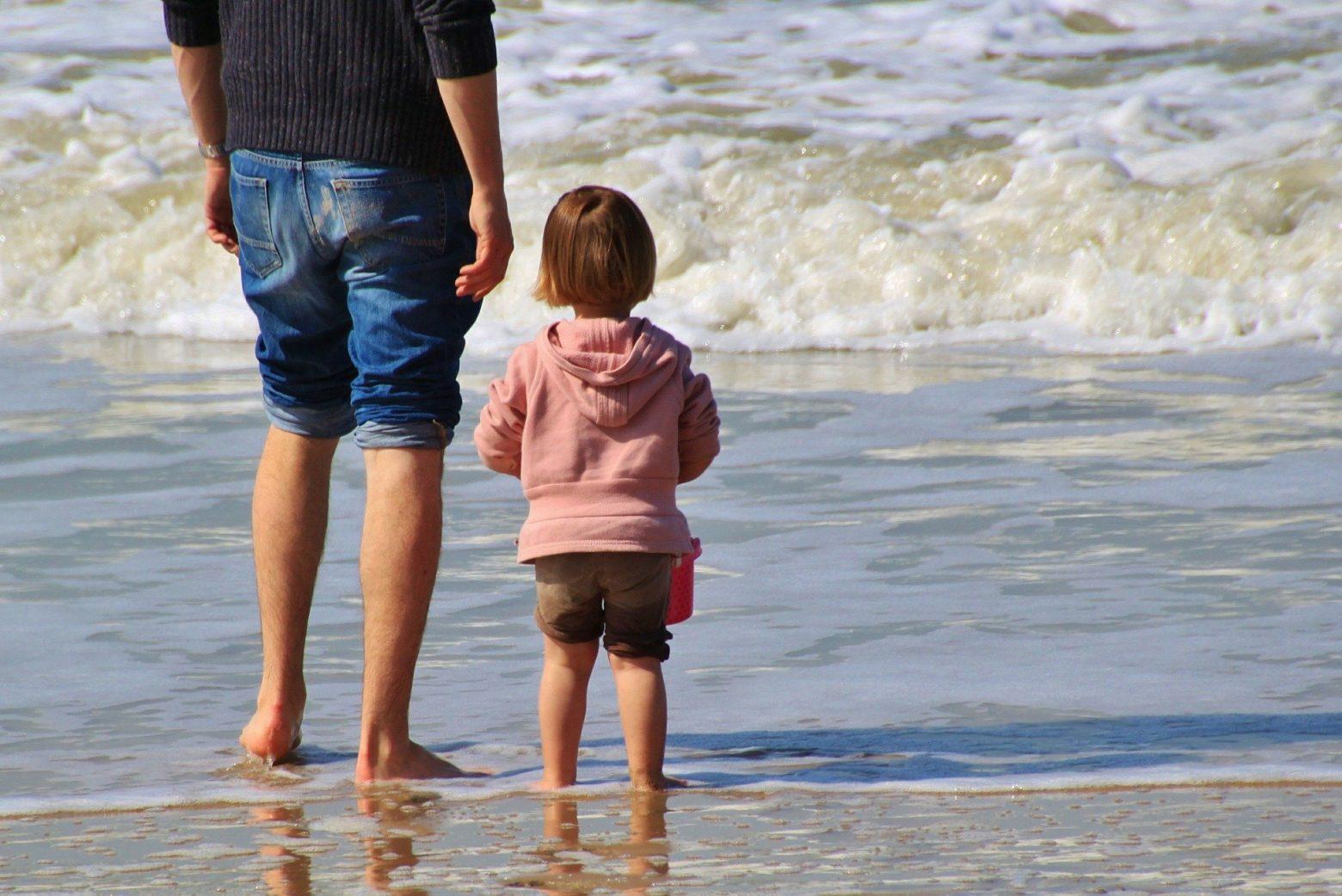 Γιορτή του Πατέρα: Οι μπαμπάδες της σόουμπιζ μιλούν για τα παιδιά τους και συγκινούν
