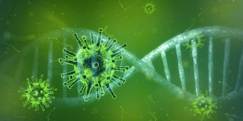 Οι Ευρωπαίοι έχουν το γονίδιο για ασυμπτωματική covid – 19