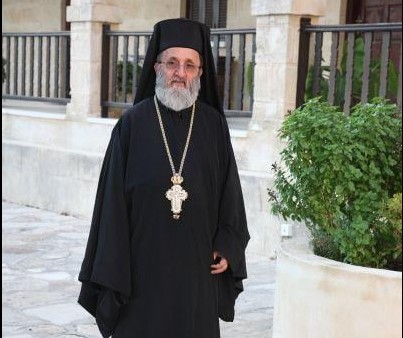 Κύπρος: Πέθανε από την Covid-19 αγαπητός αρχιμανδρίτης της μονής Αγίου Νεοφύτου