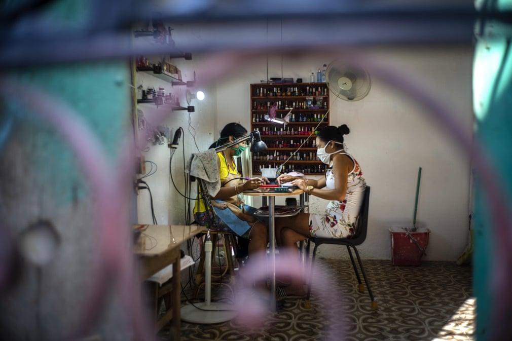 Κούβα – Covid 19: Νέο ρεκόρ κρουσμάτων μέσα σε λίγες μέρες