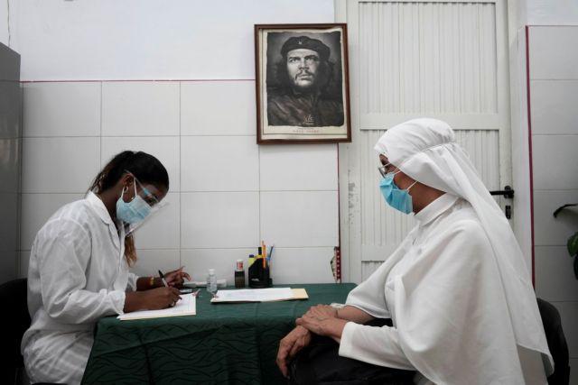 Κούβα: Ανευ προηγουμένου αριθμός κρουσμάτων – Ξεπέρασαν τις 3.000 σε 24 ώρες