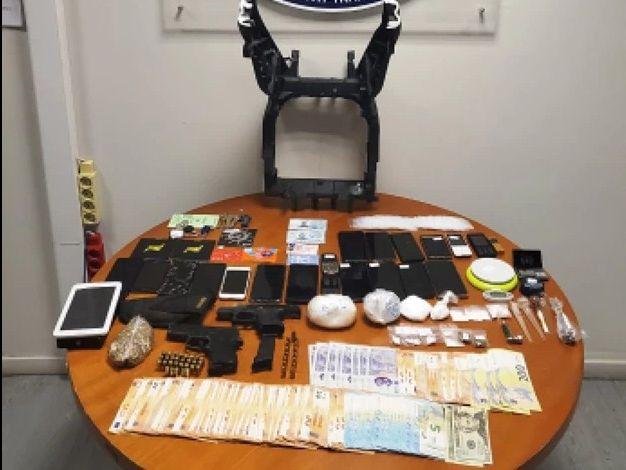 ΕΛΑΣ: Έτσι δρούσε το κύκλωμα της κοκαΐνης και κάνναβης σε Αθήνα και Μύκονο – Αποκαλυπτικό βίντεο