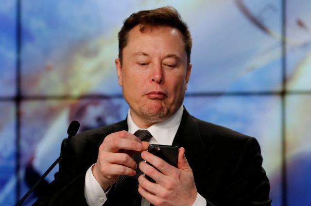 Tesla και Twitter «συζητούν» για το Bitcoin